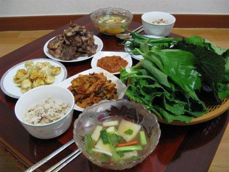 Le barbecue à la coréenne : recette facile, à partager   dans Recettes fastoches barbecue