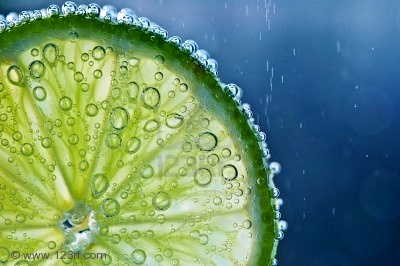 Le citron, un agrume qui vous va si bien dans Les masques citron