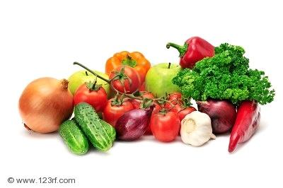 Des fruits et légumes, pour chaque mois de l'année  dans Les trouvailles fruitslegumes