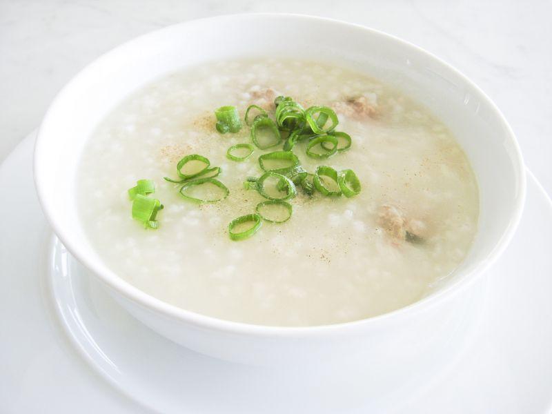 Le jook, une recette simple et savoureuse venue d'Asie  dans Les petits maux de tous les jours jook