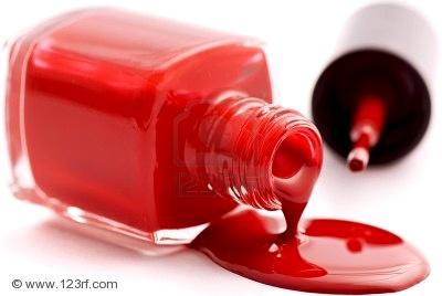 Le vernis à ongles : pour une beauté... empoisonnée  dans L'actu verniiiiisss